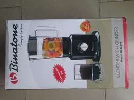 Binatone Super Strong Blender of d year with d 2 row grinder
