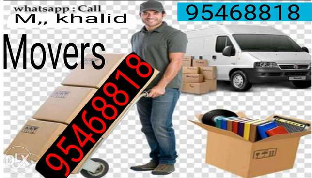 Hause shifting loading packing with transport all Oman