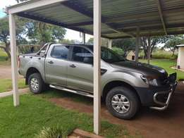 2014 2.2 TDCI XL P/U Double Cab for just R199 900.00