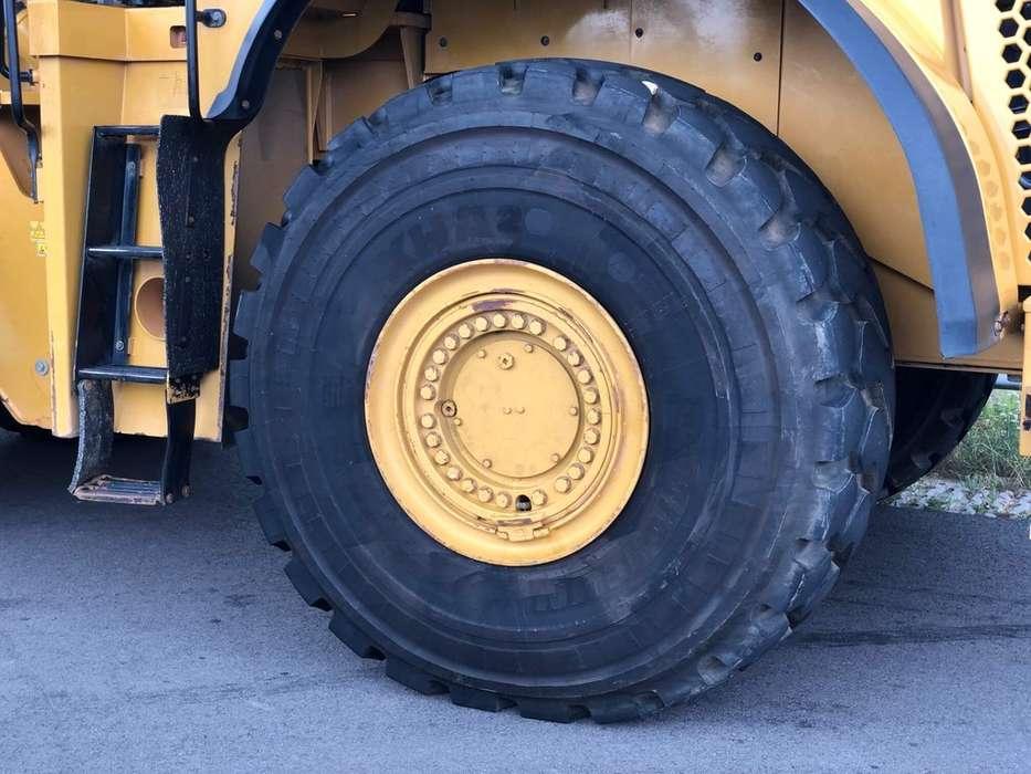 Caterpillar 980K wheel loader - 2013 - image 25