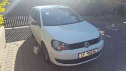 LOW MILEAGE Polo Vivo 1.6 Trendline 2011
