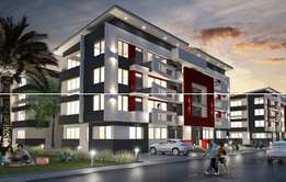 2 Bedroom Apartment in Abuja Up For Grabs!