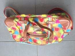 lief Nappy bags