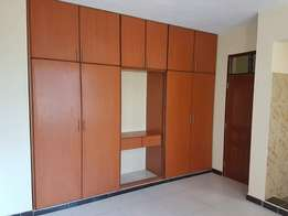 To let 3br apartment in nyali