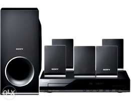 Sony Dav tz 140 home theatre brand new sealed at 15500