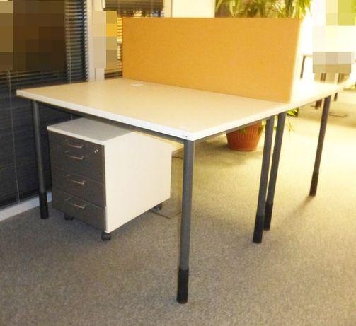 Super Meble biurowe używane - duży wybór, atrakcyjne ceny, wyposażenie VO68