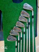 Golf clubs for sale AP2 Titliest Iron Set