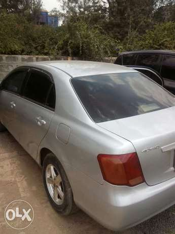 Toyota Axio G grade on sale by owner price NEGOTIABLE. Kenyatta - image 5