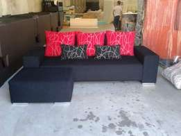 Sofas/Lé Diplomatique Box Sofas In All Colours Any Material 395,000/-