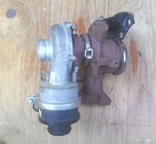Mercedes Benz A B Class W169 W245 A180 Turbo Charger CDI