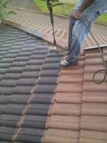 15% Discount from 24-28 April--Exclusive pressure cleaning