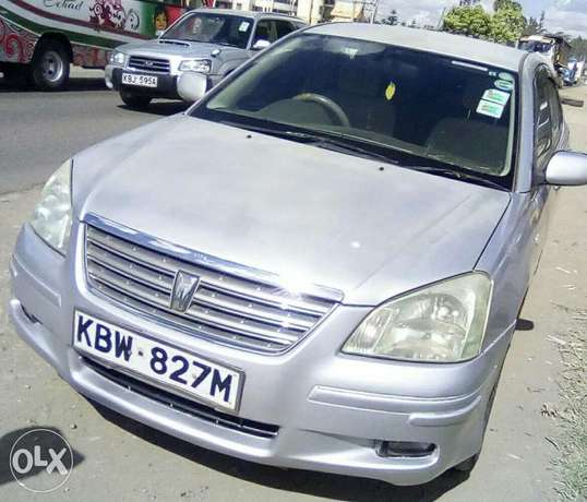 Toyota premio on quick sale City Square - image 7