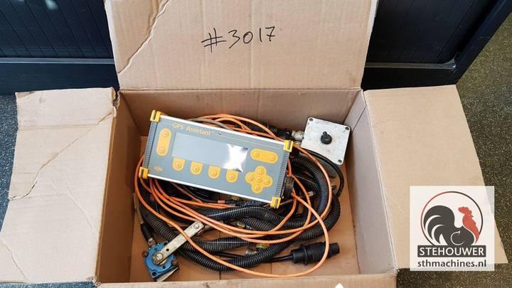 Trimble MCF GPS-Assistant #3017