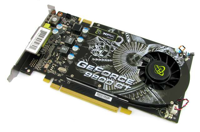 GeForce 9800 GT Pretoria East - image 2