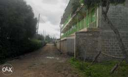 Apartment for sale in Ongata Rongai.