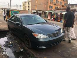 Tokunbo 2004 Toyota Camry