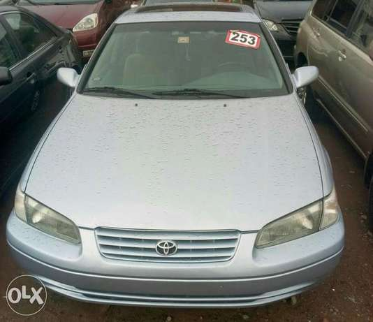 Foreign used Toyota Camry Ikorodu - image 1