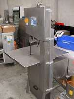 New Biro 496mfb Meat Saw 16 Food Processing Commercial Deli