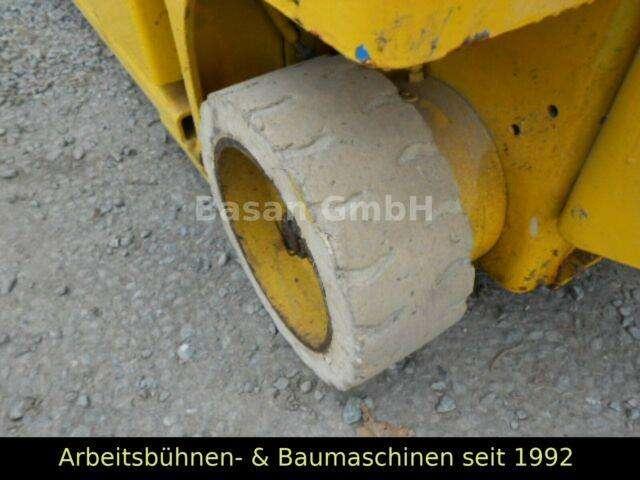 Genie Arbeitsbühne GS 1930, AH 7,80 m - 2000 - image 9