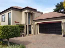 Re-advertised 3 bed house for rent at Midstream Estate, Centurion