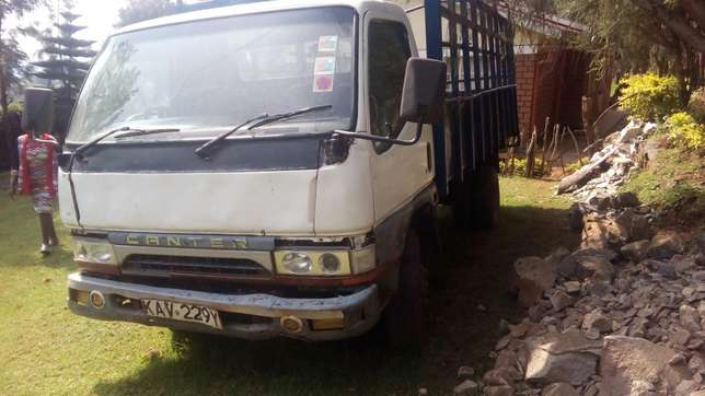 Mitsubishi canter Eldoret North - image 3