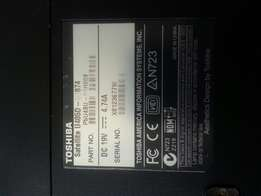 Toshiba Satellite U405D for sale for parts