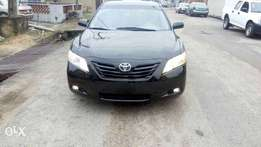 Clean Trim tokunbo 2008 Toyota Camry