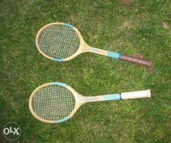 Теннисная ракетка (пара)