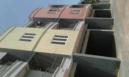 4bedroom terrace duplex at Ogudu Gra