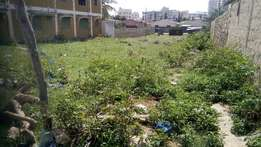 Bamburi Mtambo 50 by 100 plot on sale from 4M only