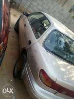 Kia Mazda sephia for sale first body