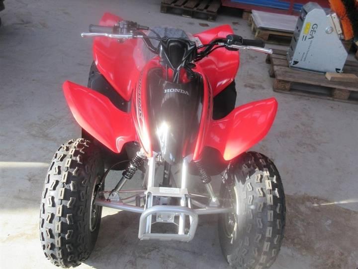 Honda ATV TRX 90 XE