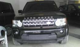 Range Rover Discovery 3.0 cc X UK loaded with triple sunroof