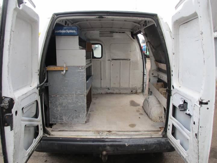 Fiat Scudo 220 L , 1.9 D - 2003 - image 9