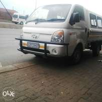 From R250 bakkie/truck hire, ,call or watsp