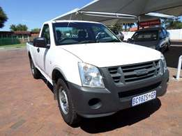 2011 Isuzu Kb250 single cab