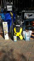 Karcher K4 High pressure washer