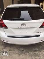 Toyota Venza 2014 XLE Limited Edition