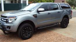 2012 Ford Ranger 2.2 TDCI XLS d/c for sale