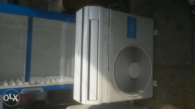 Brand new Haier thermocool 1.5hp split unit A.C up for sale Abuja - image 2