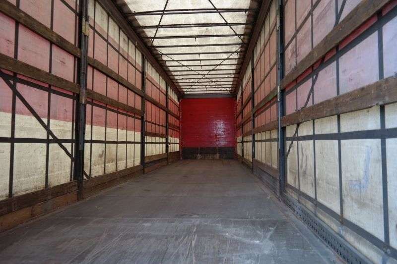 Schmitz Cargobull SCS 24/L low deck - 2007 - image 4