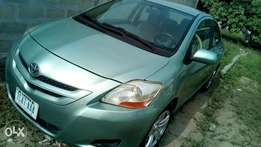 Very very sound 07 Toyota Yaris with highest low fuel consumption