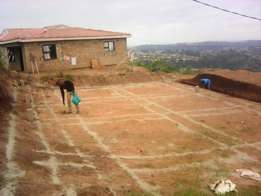 Site for Sale at Village