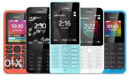 nokia 150 Brand new,Warranted,sealed in a shop,Free delivery
