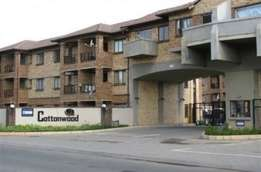 A 2 bedroom unit available for rent in Midrand