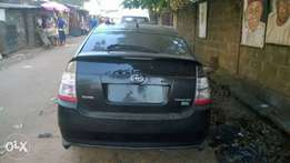 Toyota Prius. Tokunbo. Excellent Condition