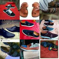 Quality shoes for sale.
