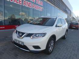 2015 nissan X-Trail 1.6 dCi Design Pack