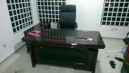 Executive office table 232 made of high quality