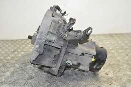 Renault Clio 1 gearbox